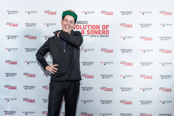 Photo Flash: Inside Opening Night Of Evolution Of A SONERO At Pregones/PRTT