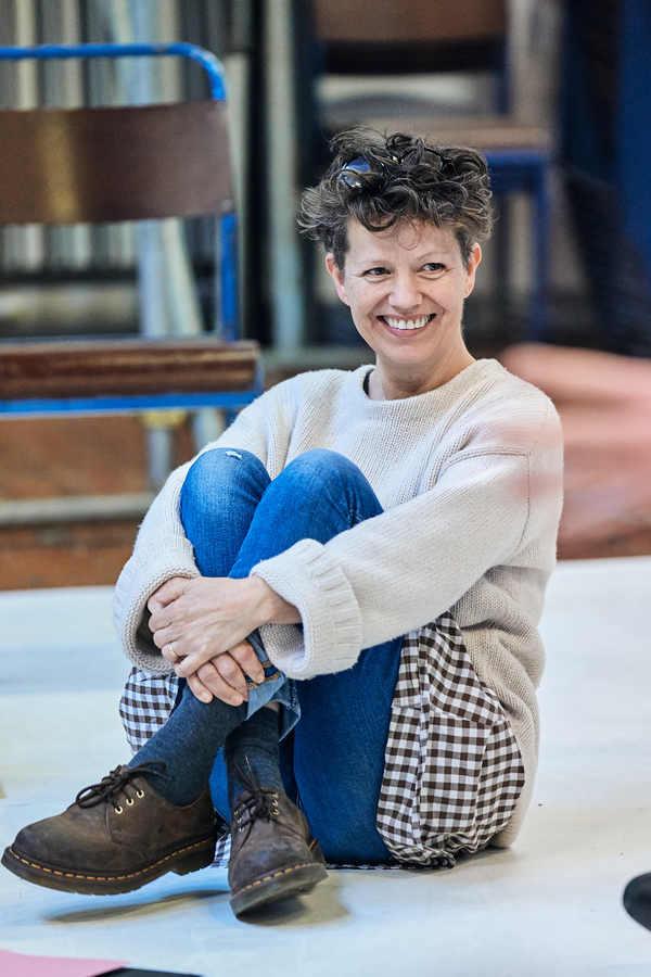 Sally Cookson Photo