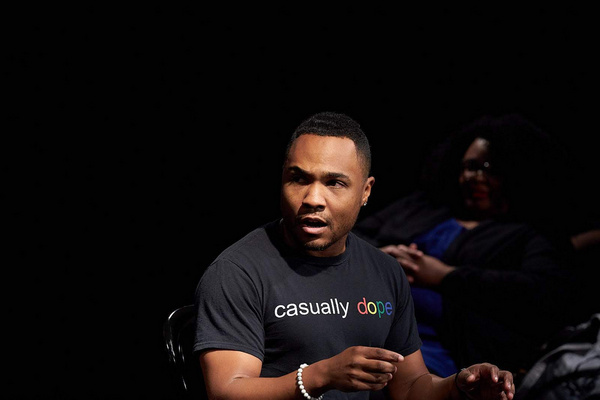 Photo Flash: Baltimore Improv Group Fundraiser Totals $36,000 For Free Shows At The BIG Theater