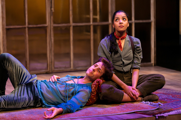 Photo Flash: First Look At TWELFTH NIGHT At Two River Theater