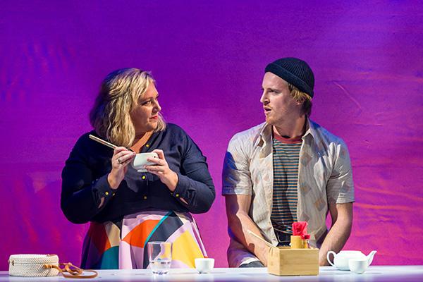 Nominees Announced For 2019 Matilda Awards