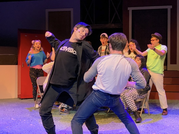 Photos: Lakewood Playhouse Presents HEATHERS: THE MUSICAL