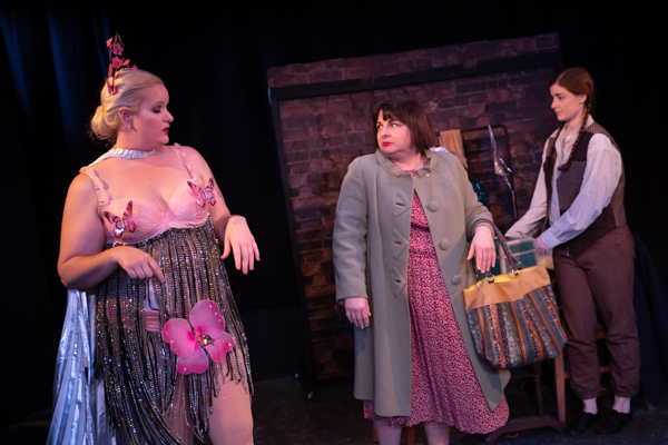 Photo Coverage: First look at Little Theatre Off Broadway's GYPSY