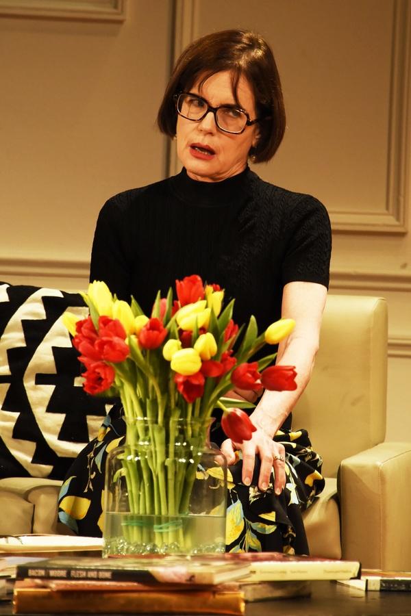 Elizabeth McGovern Photo