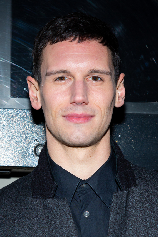 Photo Coverage: On the Opening Night Red Carpet of MY NAME IS LUCY BARTON
