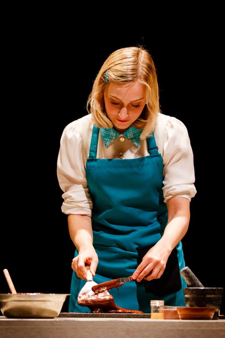 BWW Interview: Carly Bawden talks ROMANTICS ANONYMOUS at Bristol Old Vic