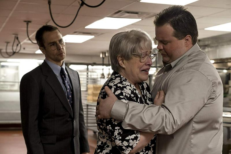 RICHARD JEWELL's Kathy Bates Earns Fourth Oscar Nomination; Film Now Screens in the Philippines