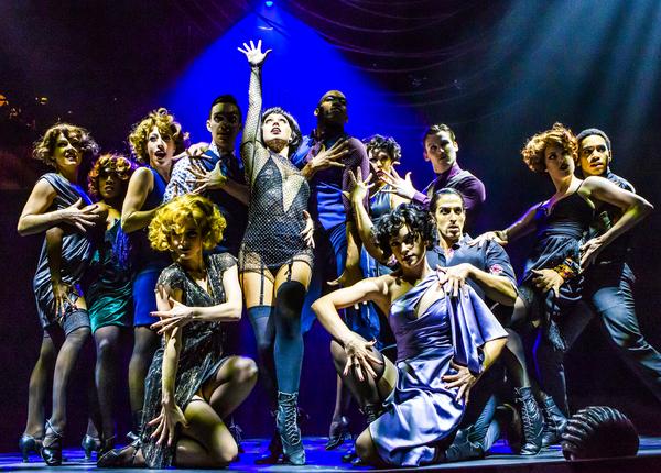 Photos: Maltz Jupiter Theatre Presents CHICAGO