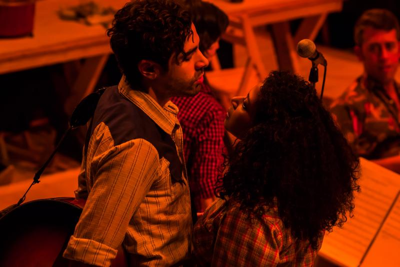 Oh, What a Beautiful Broadway Run- OKLAHOMA! Cast Reflects on Final Performance
