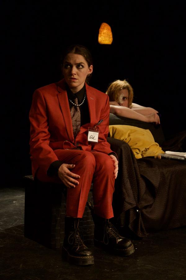 Photo Flash: Dante Piro's SOUL SURVIVOR Opens At The Player's Theatre