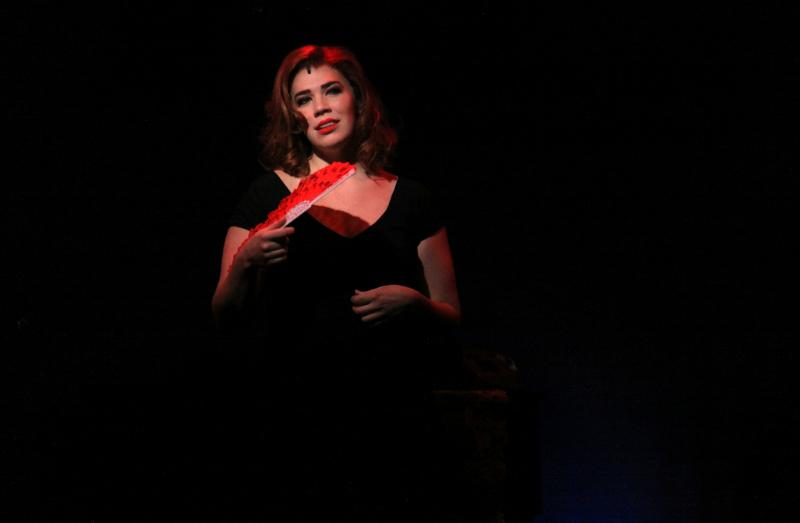 BWW Review: In THE BRASS MENAGERIE At The Duplex, Talented And Gifted Child Amy Jo Jackson Takes On Williams Women With A Welish … uh… Relish!