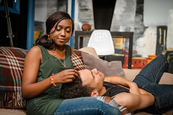 Photo Flash: Tacoma Little Theatre Presents SHATTERING