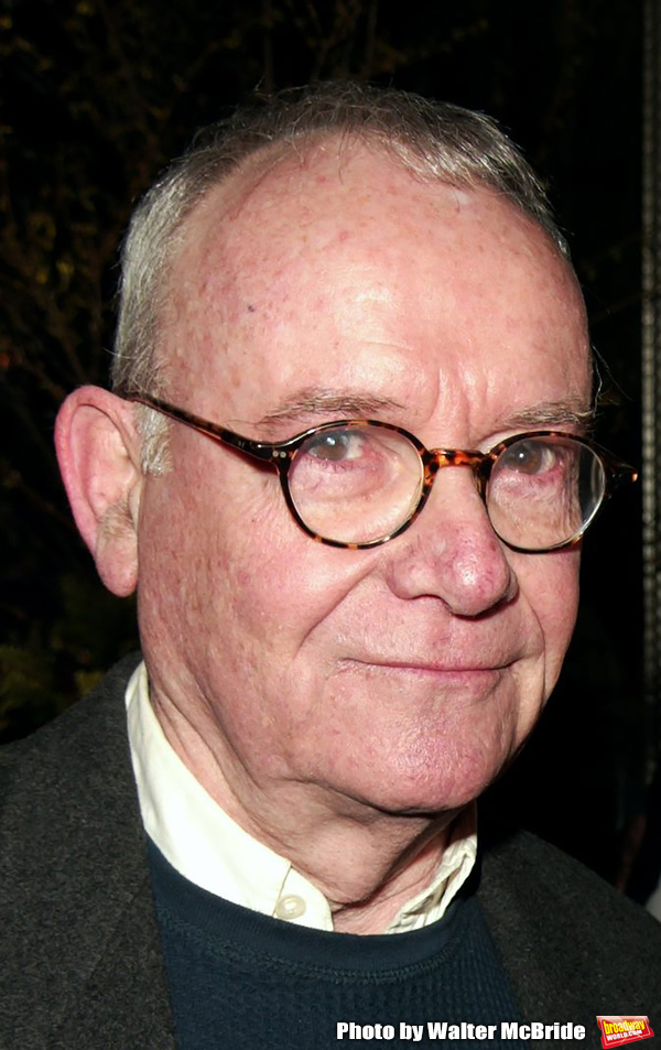 Buck Henry attending a New York celebration in anticipation of director Sidney Lumet's Honorary Academy Award, which will be presented at the upcoming 77th Annual Academy Awards at Arabelle at the Plaza Athenee in New York City..February 23, 2005.