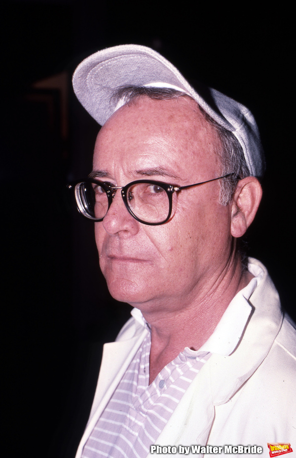 Photos: Remembering Buck Henry