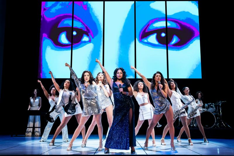 SUMMER: THE DONNA SUMMER MUSICAL Opens at The Fox - I'd Love to Love You, Baby