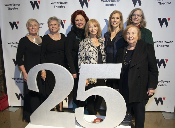 Photo Flash: Inside WaterTower Theatre's Season Announcement Party