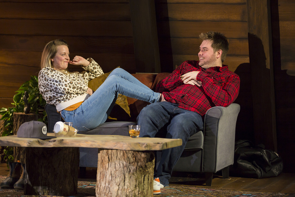 Photo Flash: McCarter Theatre Center Presents GOODNIGHT NOBODY