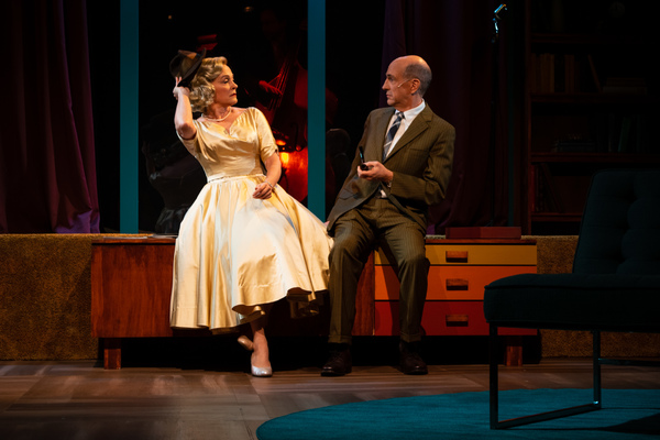 Photo Flash: First Look at Playhouse on Park's TENDERLY