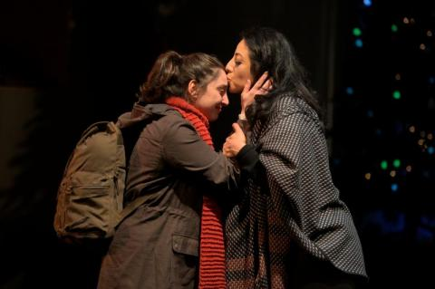 BWW Review: NOURA at Marin Theatre Company