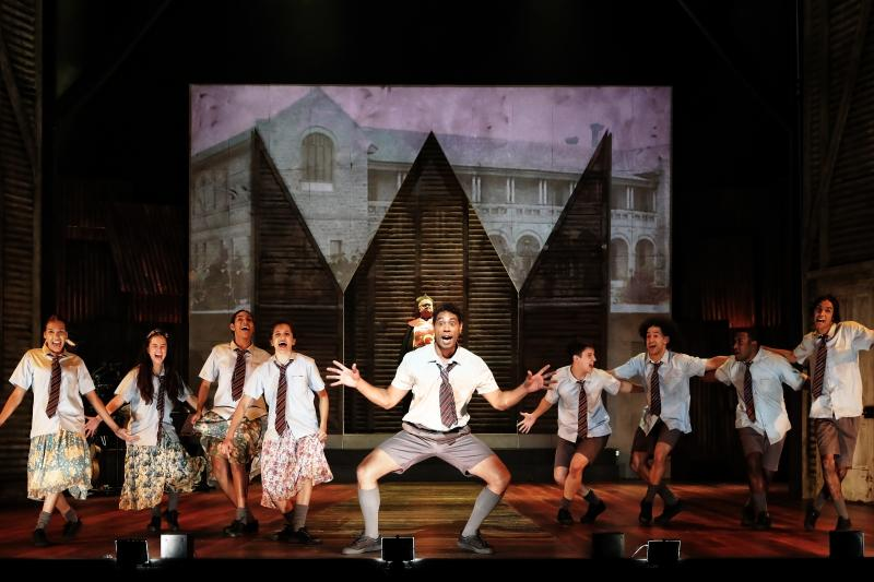 BWW REVIEW: Full of Fabulous Joy With An Important Message That Still Remains Relevant BRAN NUE DAE Starts Its Australian Tour In Sydney.