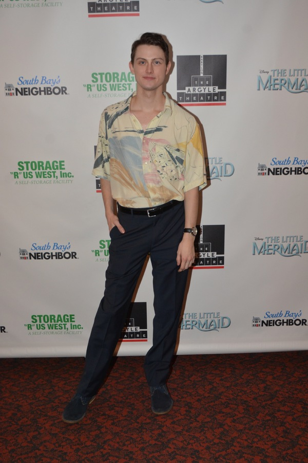 Photos: The Cast of THE LITTLE MERMAID Celebrates Opening at The Argyle Theatre