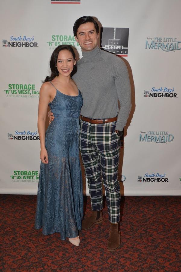 Kimberly Immanuel and Jeff Sullivan Photo