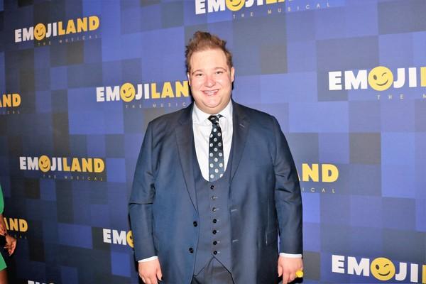 Photo Coverage: Go Inside Opening Night of EMOJILAND, with Lesli Margherita, Josh Lamon & More!
