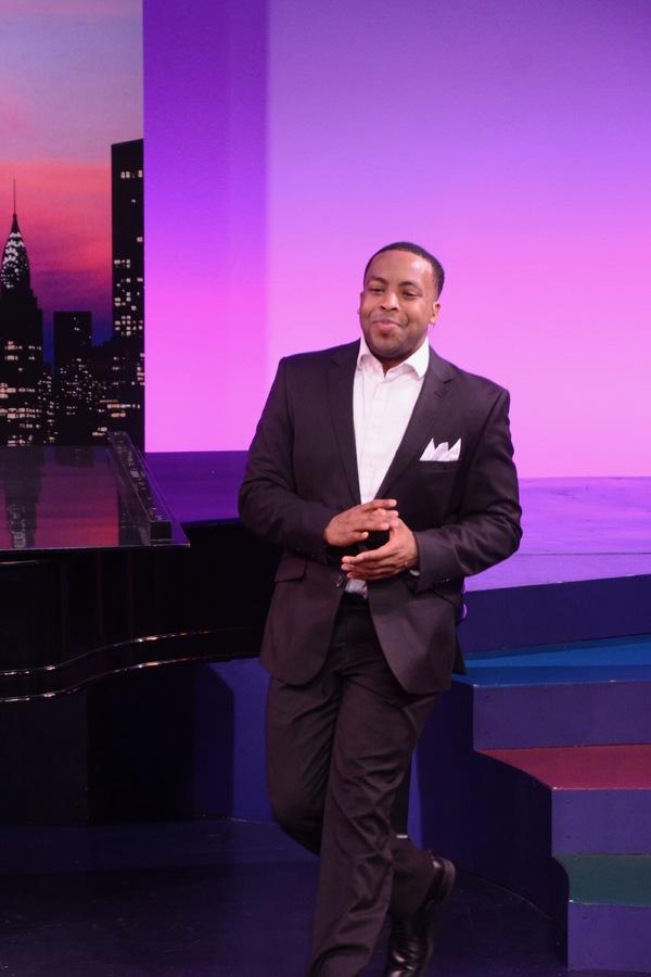 Immanuel Houston  Photo