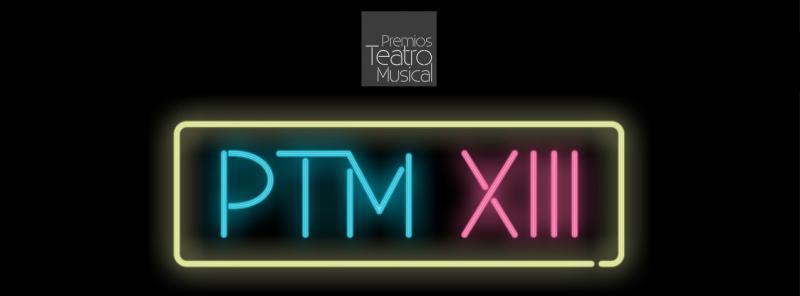 Abierto el plazo de inscripción para la XIII edición de los Premios de Teatro Musical