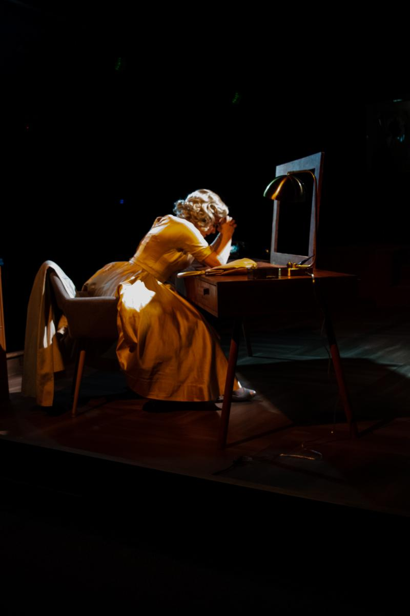 BWW Review: TENDERLY: THE ROSEMARY CLOONEY MUSICAL at Playhouse On Park
