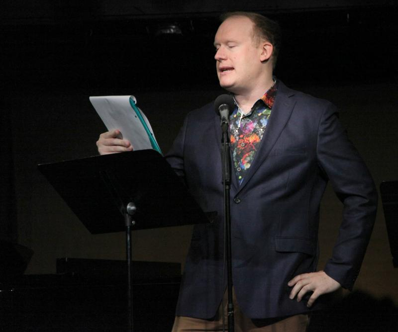 BWW Review: BACK WHERE IT BEGAN: AN EVENING WITH JEFF THOMSON AND FRIENDS at The Duplex Showcases Music Stands