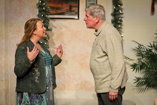 BWW Review: OTHER DESERT CITIES at Tallgrass Theatre Company: A Welcome Journey to a Warmer Local