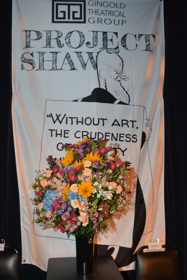 Photo Coverage: Project Shaw Presents MAJOR BARBARA