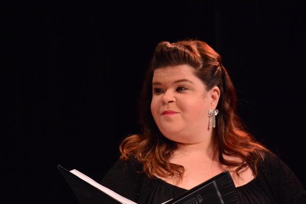 Marissa Rosen Photo