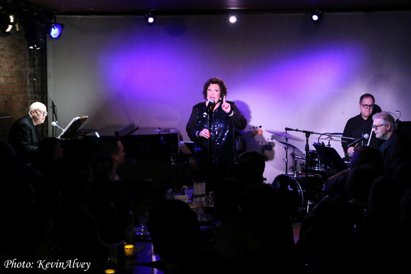 Jeff Harris, Marci Kraft, Eric Halvorson, Peter Calo Photo
