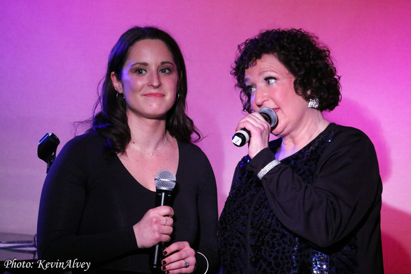 Photos: Marci Kraft Brings COME PARTY WITH MARCI to Don't Tell Mama