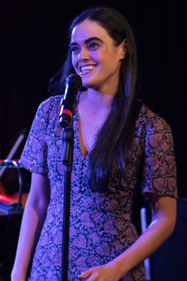 Photos: GR42 Sings Boublil & Schönberg at the Green Room 42