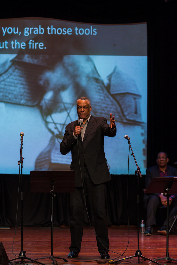 Photos: National Yiddish Theatre Folksbiene Presents SOUL TO SOUL