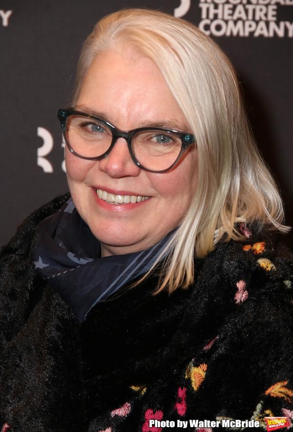 Susan Hilferty Photo