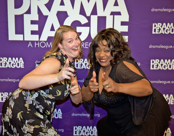 Photo Flash: Meet the Casts of The Drama League's DirectorFest 2020 Productions of THE LOVER and APPEARANCES