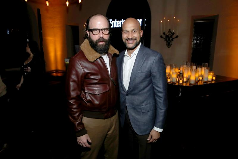 Photo Coverage: SAG AWARDS Celebrated with Casamigos