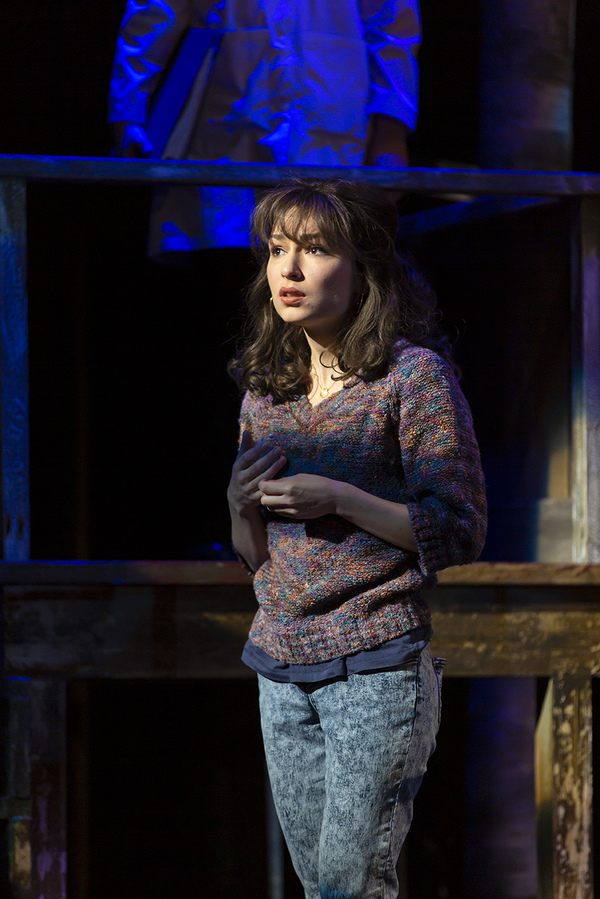 Photos: First Look at the World Premiere of MIDWIVES at  George Street Playhouse