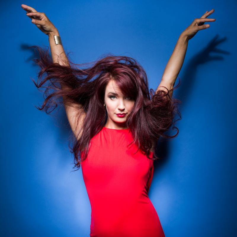BWW Interview: Sierra Boggess Discusses Her Upcoming UK Concert at Cadogan Hall!