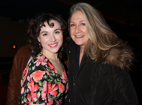 Photo Flash: Go Inside Opening Night of PARADISE LOST