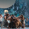 BWW Review: PLANET SEBUAH LAMENT is an Achievement and Celebration of Melanesian Art Photo