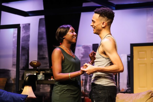 Photo Flash: First Look at SHATTERING At Tacoma Little Theatre