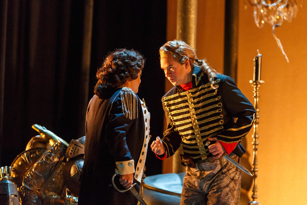 Photo Flash: Pittsburgh Opera Presents ALCINA