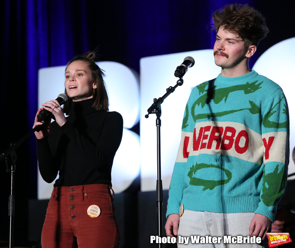 Photos: BroadwayCon Gives Fans a First Look at SIX, COMPANY, SING STREET, MRS. DOUBTFIRE, and More!