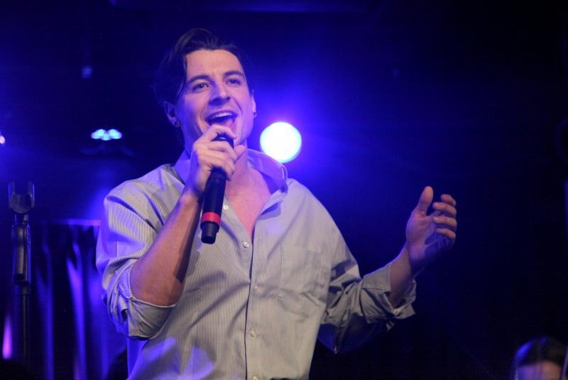 BWW Review: AN EVENING WITH... FRANK SINATRA Satisfies Supremely at The Green Room 42