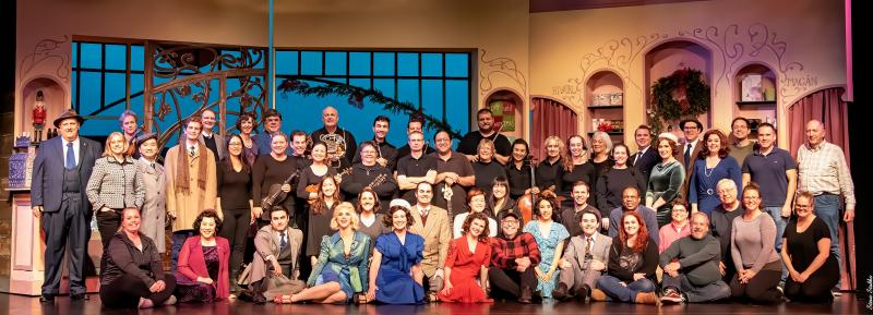 BWW Review: SHE LOVES ME at South Bay Music Theatre